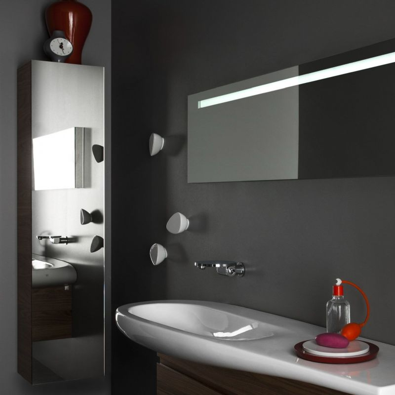Alessi One Mirrors